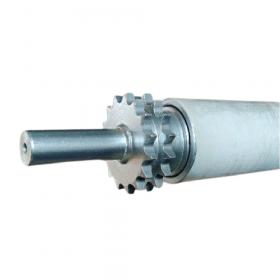 Duplex Sprocket Conveyor Roller