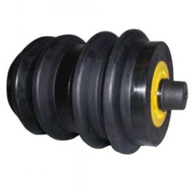Flat Impact Roller