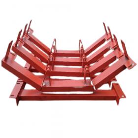 Self Aligning Conveyor Frame